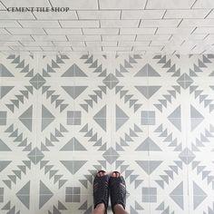 Cement Tile Shop Tulum II