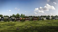 FINN – Populære Furumo ! 80 % av boligene er solgt. Fortsatt muligheter for deg som ønsker en fremtidsrettet og moderne bolig på Furumo. Funkis eneboliger med flotte takterrasser (kun1 stk igjen) - Romslige 6-roms rekkehus og praktiske 4-roms rekkehus Golf Courses, Real Estate, Clouds, Outdoor, Outdoors, Real Estates, Outdoor Games, Cloud
