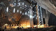 Sıradan bir madenden çok daha fazlası: Salina Turda