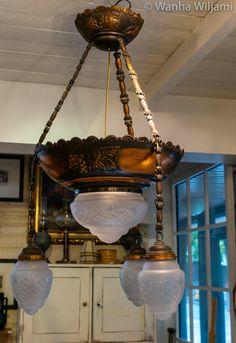Chandelier, Ceiling Lights, Retro, Lighting, Vintage, Home Decor, Candelabra, Decoration Home, Light Fixtures