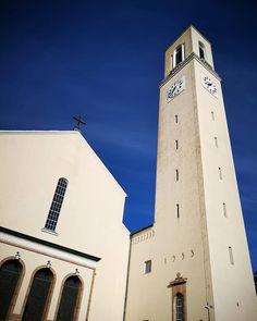 Martti church San Francisco Ferry, Notre Dame, Building, Travel, Viajes, Buildings, Destinations, Traveling, Trips