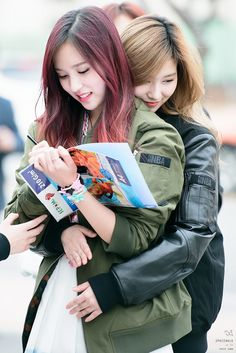 Mina & Sana