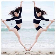| F R E E P O S T A G E | We now offer free postage on all orders over AU$200! Shipping world wide  That's a minimum order of US$148 135 and 104! Shop link in bio or  www.ballettobody.com  #BallettoBody #sleektechnique #xtendbarre #yoga #pilates #dancer #barre #bodysuit #ballet #BallettoGirls #swimwear #studio #sportluxe #spotswear by ballettobody