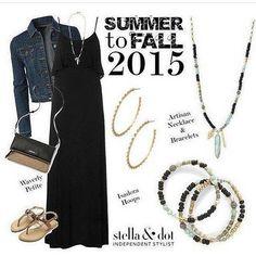 http://ift.tt/1IcfR5w #stelladot#stelladotfr #stellaanddot #stelladotstyle#bijou #accessoire #sac #collier#instagood #instasmile #instamode#mode#fashion#stelladotstylist
