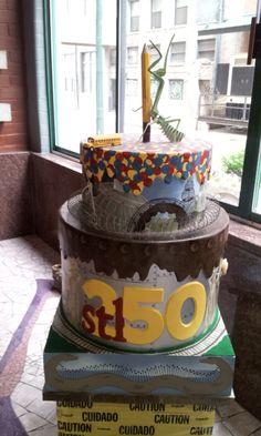 60 City Museum