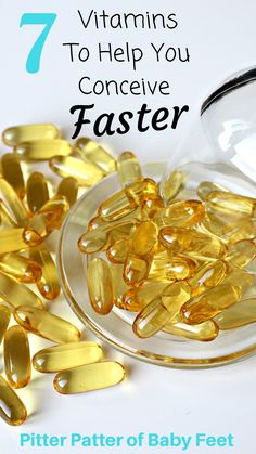 7 Vitamins For Women To Boost Fertility - If you're trying to conceive and struggling to get pregnant, you may need a boost in your fertility health. These 7 vitamins are essential for women to increase your chances of conceiving faster! Natural Fertility, Fertility Diet, Fertility Help, Fertility Smoothie, Fertility Yoga, Fertility Boosters, Increasing Fertility, Fertility For Men, Increase Fertility Twins