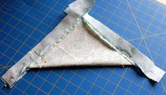 Another way to miter corners