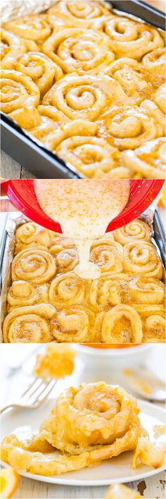 The softest, lightest, and most irresistible rolls ever! Try them and you'll be a believer, too!