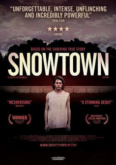 "excruciating >The Snowtown Murders (2011) ""This grisly thriller is based on the true story of Australia's worst serial killer, John Bunting, and the people he convinced to help him. One of them is teenager Jamie, whose entire family eventually falls under Bunting's dark spell."" #movies #films"