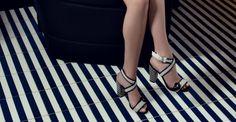e3c5e6babbfc B W - Alberto Guardiani Sandals Luxury Shoes