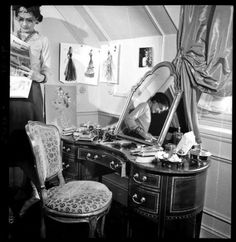 Το μαγικό διαμέρισμα στην καρδιά του Παρισιού όπου έζησε η Κοκό Σανέλ [εικόνες] | iefimerida.gr
