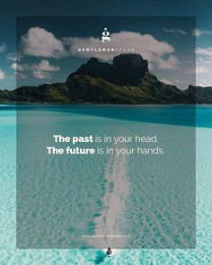 Learn from your past improve for your future. Motivational Quotes For Men, Inspirational Quotes About Success, Men Quotes, People Quotes, Life Quotes, Qoutes, Past And Future Quotes, Past Quotes, Wisdom Quotes