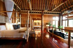 Namale Spa & Resort Offers All-Inclusive Vacation in Fiji!