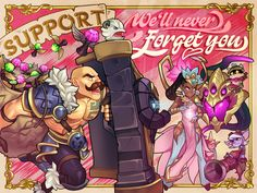 Surrender at 20: Red Post Collection: Nemesis Draft live through Feb 23rd, Zilean 5.4 Changes, League of Legends themed Valentines, and more