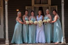 Sunshine Coast Wedding Photographer - Portfolio #tiffany #blue # wedding
