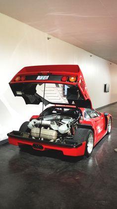 Ferrari F40 | Make money with ebooks: http://justearnmoneyonline.com/kindle-money-mastery-review/