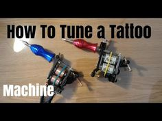 This is a video on how to tune a tattoo machine as a beginner step by step for ( practicing ) ( tattoo video NOT for kids ) Subtitles Available! Tattoo Videos, Tattoo Kits, Tattoos For Kids, Tattoo Machine, Youtube, Art, Tattoos For Children, Youtubers, Youtube Movies