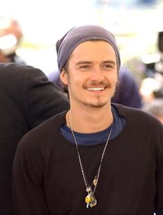 Orlando Bloom. i dont know if someone can even get any better looking.