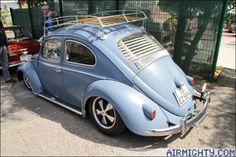 Colour - Beetle / Kever