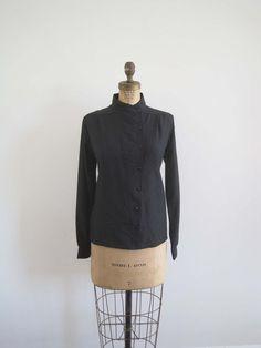 Pierre Cardin blouse $21