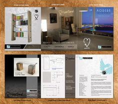 Brochure Design for Heartland from YourDesignPick.