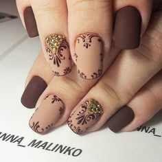 nice Best Designs of Nail Art 2016