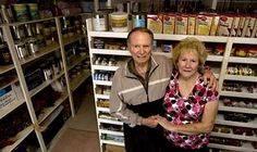 Feds Label Bulk Buying of Food a Potential Terrorist Activity