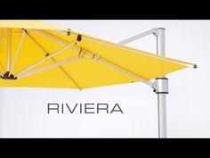 Eclipse Cantilever Umbrella by Instant Shade Umbrellas Perth, Brisbane, Melbourne, Sydney, Shade Umbrellas, Cantilever Umbrella, Back Deck, Sunshine Coast, Gold Coast