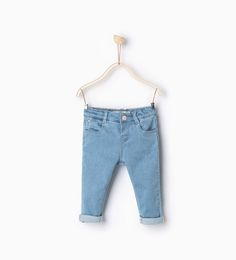 Skinny jeans-Collection-Baby girl | 3 months - 3 years-COLLECTION SS16 | ZARA United States