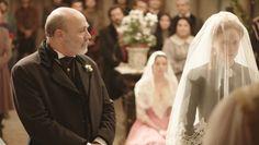 La boda más importante de Tierra de Lobos. ¿Se casará Elena con Lobo?.