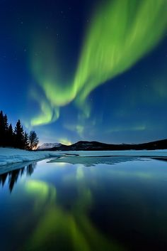 Dancing Reflections by Arild Heitmann on 500px