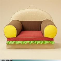 To add: pickle pillows.