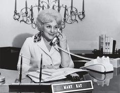 Mary Kay Cosmetics founder & Texas Icon, Mary Kay Ash, Read more: Work Wear - Wear to Work Clothes for Women - Redbook Mary Kay Ash, Mary Mary, Mary Kay Cosmetics, Uniq One Revlon, Lr Beauty, Beauty News, Mk Men, Imagenes Mary Kay, Image Skincare