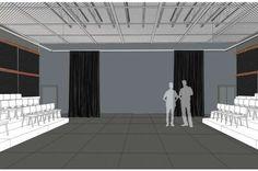 black box theatre classroom - Google Search