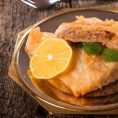 Grčka baklava