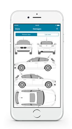 Image result for drivenow app