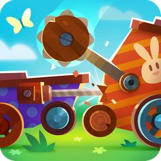 Download the CATS: Crash Arena Turbo Stars v2.9 Mod Apk For Android latest version. CATS: Crash Arena Turbo Stars v2.9 Mod Apk Overview Build your own battle bot and unleash its power in this stylish PvP game!  From the creators of the hit games Cut the Rope and King of Thieves, comes the most ingenious and stylish battle bot constructor! Join more than 55 million players from all over the world