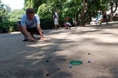 World Marbles Championship 2013