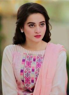 Pakistani Girl, Pakistani Actress, Cute Girl Photo, Beautiful Girl Photo, Aiman Khan, Girls Dp Stylish, Pakistani Dresses Casual, Ayeza Khan, Tv Actors