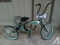 custom lowrider bikes | CUSTOM RAT ROD LOWRIDER BIKE (ESPARTO/WOODLAND / SAC/ FAIRFIELD) for ...