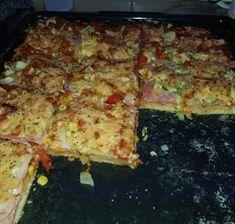 Klasickou kulatou italskou placku zná každý. Vmnoha domácnostech není možné takovou variantu připravit, a tak se hodí znát alternativu, kterou je pizza zplechu. Díky ní vznikne variance italské pochoutky, která bude mít stejnou chuť, jenom jiný tvar. Díky tomu bude i jednodušší na přípravu. Quiche, Lasagna, Zucchini, Pizza, Meals, Dinner, Vegetables, Breakfast, Ethnic Recipes