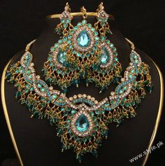 Expensive Bridal Jewellery Sets For Women