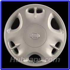 Nissan Quest Hub Caps, Center Caps & Wheel Covers - Hubcaps.com #Nissan #NissanQuest #Quest #HubCaps #HubCap #WheelCovers #WheelCover