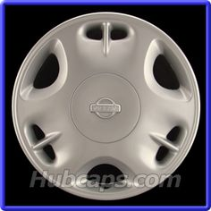 Nissan Quest Hub Caps, Center Caps & Wheel Covers - Hubcaps.com #Nissan #NissanQuest #Quest #HubCaps #HubCap #WheelCovers #WheelCover