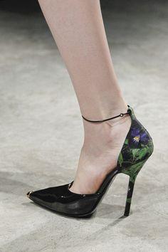 Givenchy fall 2011