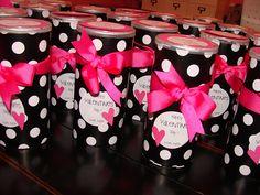 Teacher Valentine's day gift idea.