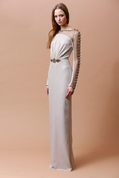 Badgley Mischka Pre-Fall 2014 Collection Photos - Vogue