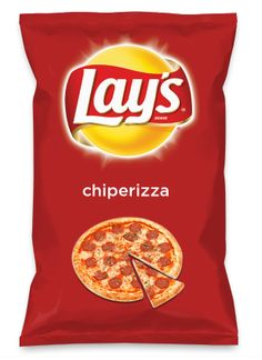 Wouldn't Dominos Pizza Deluxe be yummy as a chip? Lay's Do Us A Flavor is back, . - My Ex Lover - Patatas Lays Potato Chip Flavors, Lays Chips Flavors, Lays Potato Chips, Oreo Flavors, Dominos Pizza, Bbq Nachos, Pizza Chips, Bacon Pizza, Meat Pizza