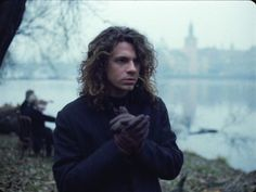 BBC Explores Story Of Former INXS Frontman Michael Hutchence With 'Studio & 'Searching For Sugar Man' Producer Passion Pictures Michael Hutchence, Helena Christensen, Mick Jagger, Kylie Minogue, Passion Pictures, Peaches Geldof, Greek Tragedy, Den Of Geek, Australian Men
