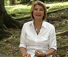 Canadauence TV: A jornalista Beatriz Thielmann, da TV Globo morreu...